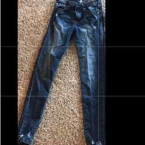 7's jeans